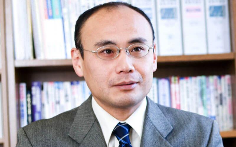 顧問社会保険労務士 福田 剛年の画像
